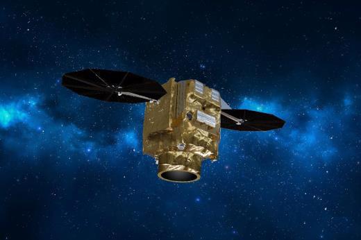 A Airbus remodelará o mercado de observação da Terra com a sua constelação Pléiades Neo