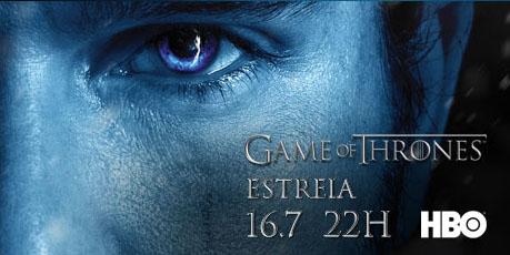 Clientes Elsys/Oi TV terão sinal HBO liberado para estreia de Game of Thrones