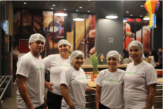 ibis Manaus Aeroporto realiza ação em prol das comunidades ribeirinhas