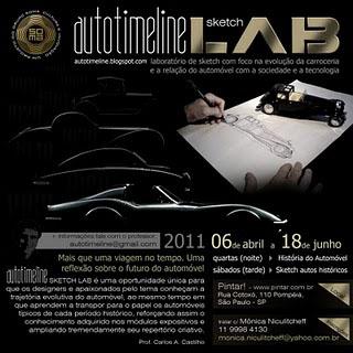 Autotimeline Sketch Lab
