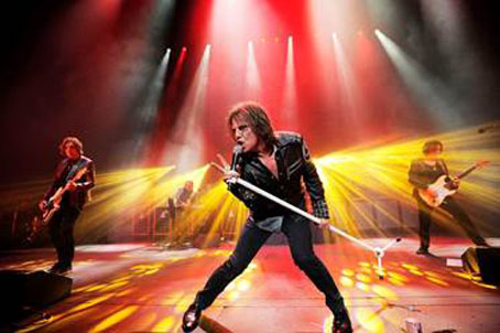 Rockfest vai reunir grandes nomes do Rock Internacional no Allianz Parque