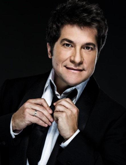 Boldrini faz jantar beneficente com show do cantor Daniel
