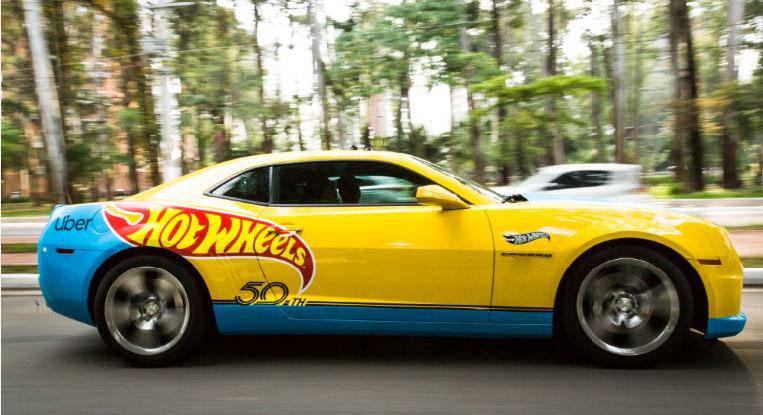 Dia das Crianças: Hot Wheels promove atividades gratuitas