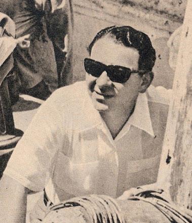 Canal Brasil homenageia cineasta Oswaldo Massaini em seu centenário