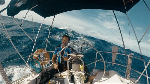Conheça os ensinamentos da vida no mar para o mundo dos negócios