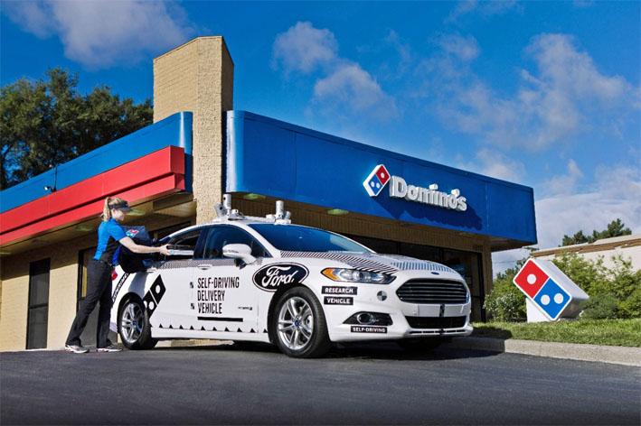 Carros autônomos: Ford mostra os pilares do serviço de transporte do futuro
