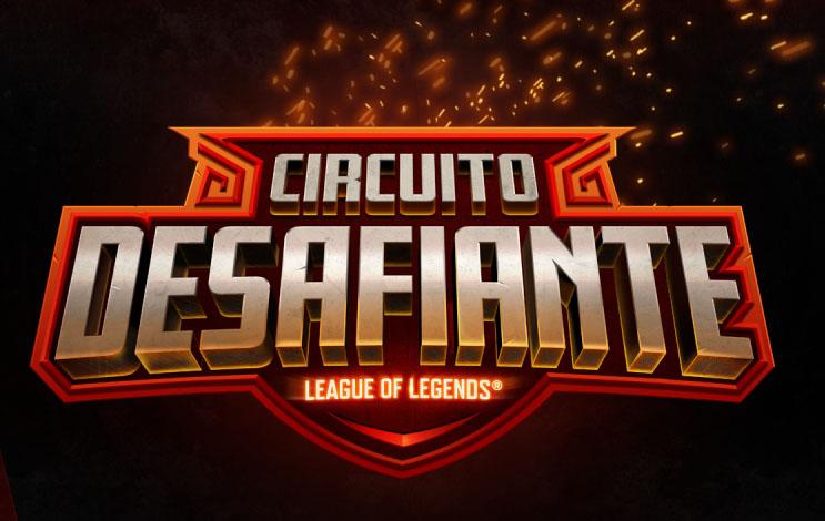 NET e Claro patrocinam campeonato de League Of Legends