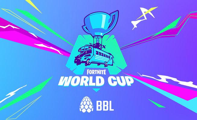 Primeira copa do mundo de Fortnite distribuirá US$ 40 milhões