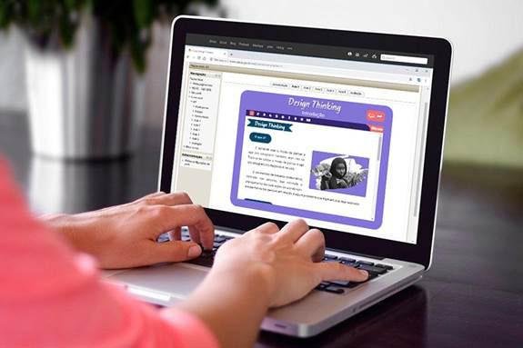 CPS lança curso livre gratuito a distância sobre Design Thinking