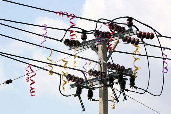 Carnaval e rede elétrica, evite acidentes com as dicas da SIL