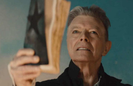 "Film & Arts exibe o documentário ""David Bowie: The Last Five Years"""