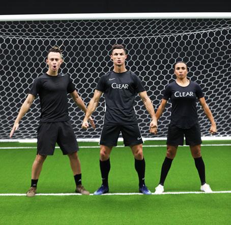 Cristiano Ronaldo quer jogar a próxima Copa