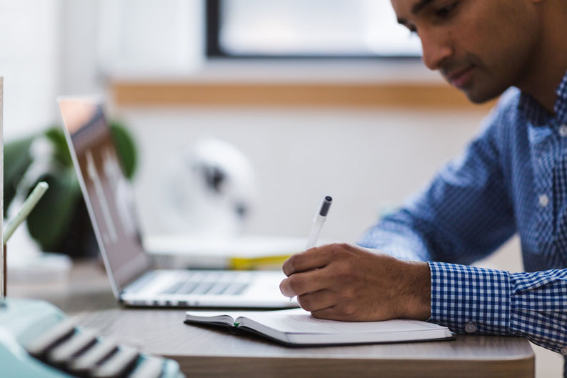 5 dicas para manter o foco durante os estudos