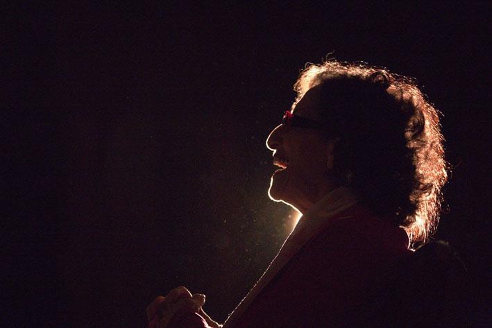 Novo documentário sobre Angel Vianna estreia no Curta!