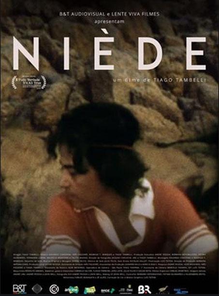 """""""Niède"""" estreia nas plataformas digitais no dia 17 de dezembro"""