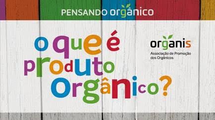 Organis lança ebook com orientações sobre orgânicos