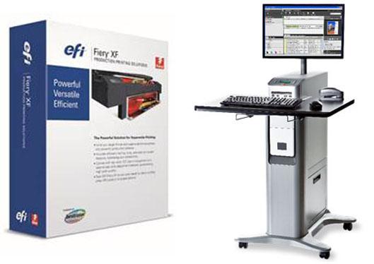 EFI consolida parceria com Coralis para solução Fiery XF