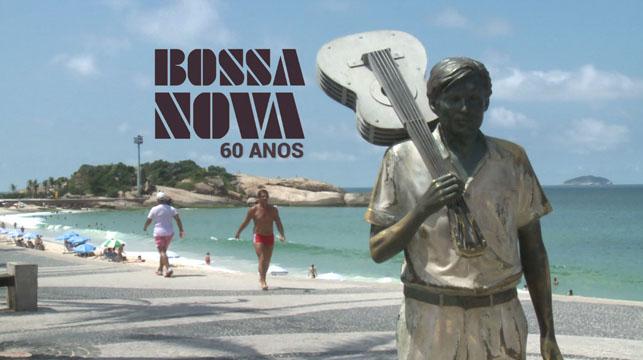 TV Brasil estreia documentário sobre os 60 anos da Bossa Nova, hoje (10/7)