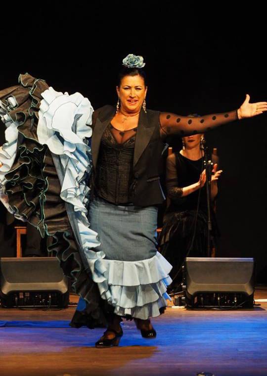Espetáculo de flamenco traz Fernando de La Rua e Yara Castro ao palco do Teatro Iguatemi