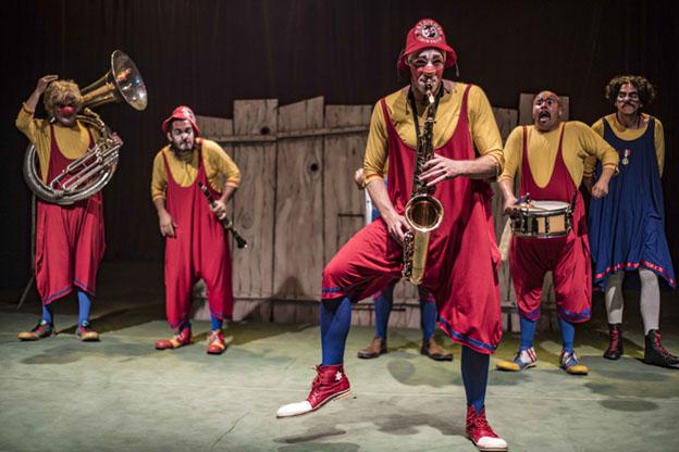 Festival de Circo reúne mais de 50 atrações gratuitas em Piracicaba