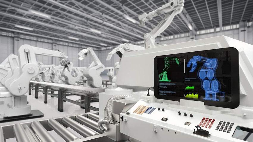 Indústria 4.0 - Entidades testam novas tecnologias das Fábricas do Futuro