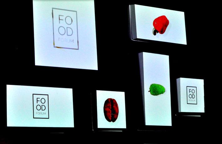 """Com o tema """"ELOS"""", Food Forum reúne principais atores do mercado de alimentos"""
