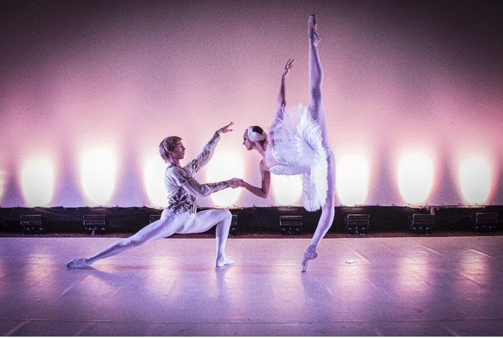 Joias do Ballet Russo se apresentam no Rio de Janeiro e em São Paulo