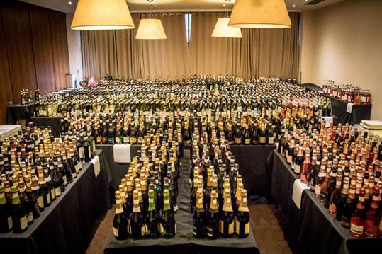 9ª Grande Prova Vinhos do Brasil surpreende mais uma vez