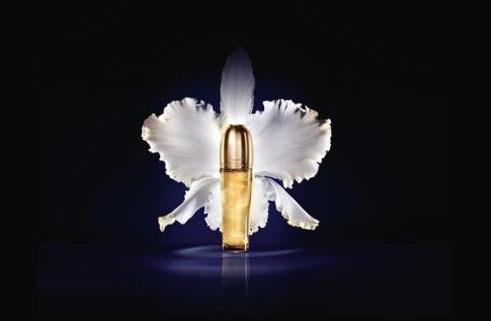 Guerlain apresenta óleo multifuncional de Orchidée Impériale