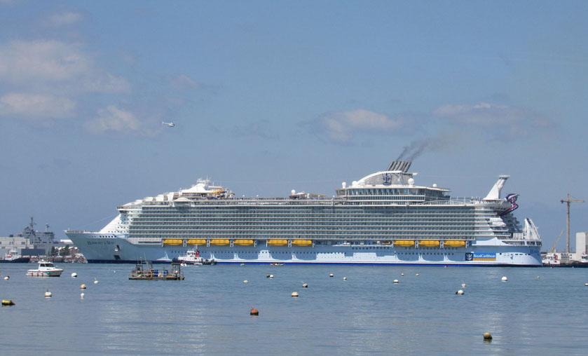 Royal Caribbean anuncia grandes novidades para o verão europeu de 2021