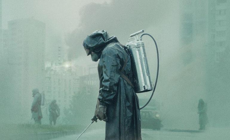 Assista todos os episódios de Chernobyl no NOW