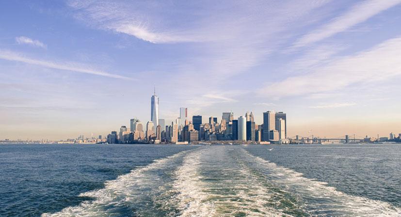 Sistema de balsas de Nova York se moderniza com soluções da Hitachi Vantara