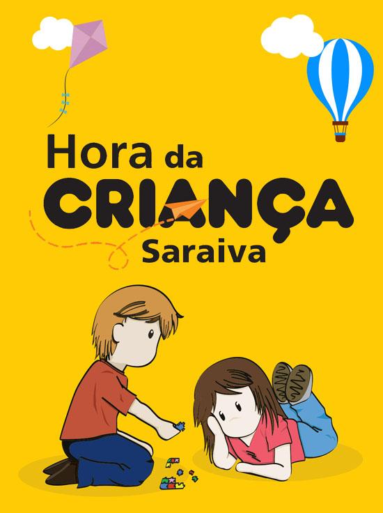 Saraiva: Rede promove contações de histórias com obras de Monteiro Lobato nas lojas de Campinas e Rio Preto