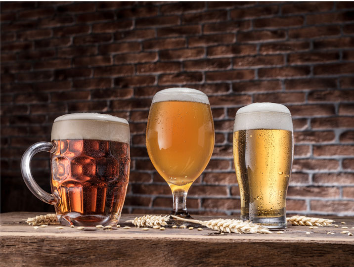 Proximidade do verão faz aumentar a importação de cerveja