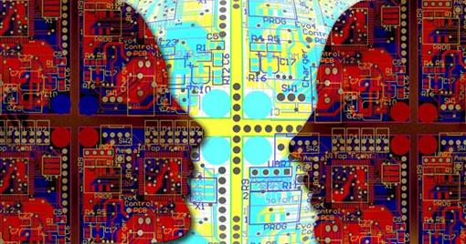 5 curiosidades sobre a história da IA