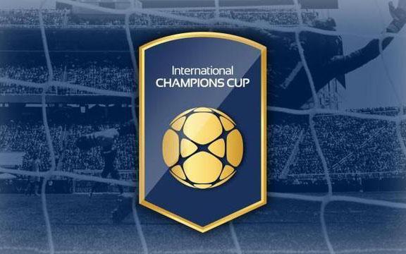 International Champions Cup no PlayPlus