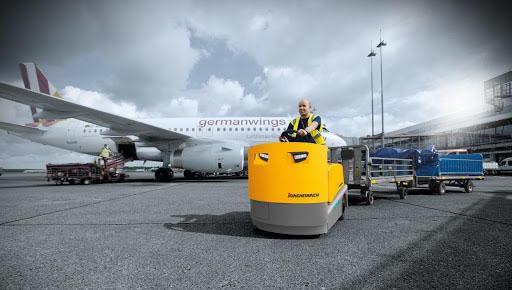 Estruturar e modernizar a intralogística de aeroportos é um processo irreversível