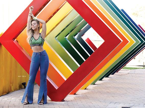 KDU Jeans aposta no tradicional com toques sofisticados