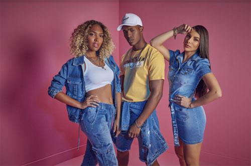 KondZilla lança sua primeira coleção de street wear
