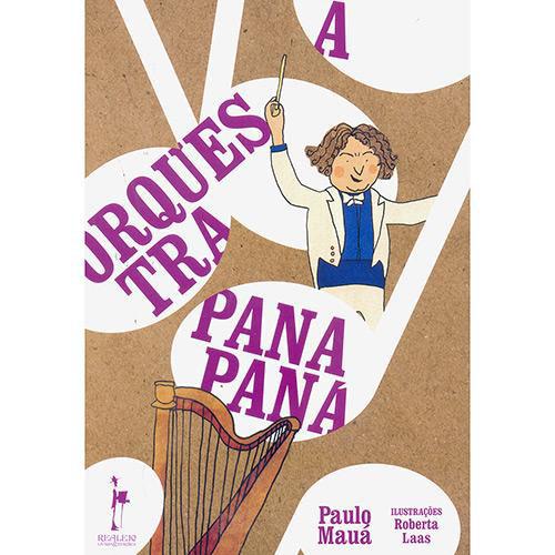 Editora Realejo lança livro infantil sobre música clássica