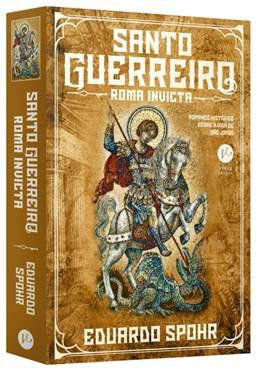 Eduardo Spohr lança seu primeiro romance histórico