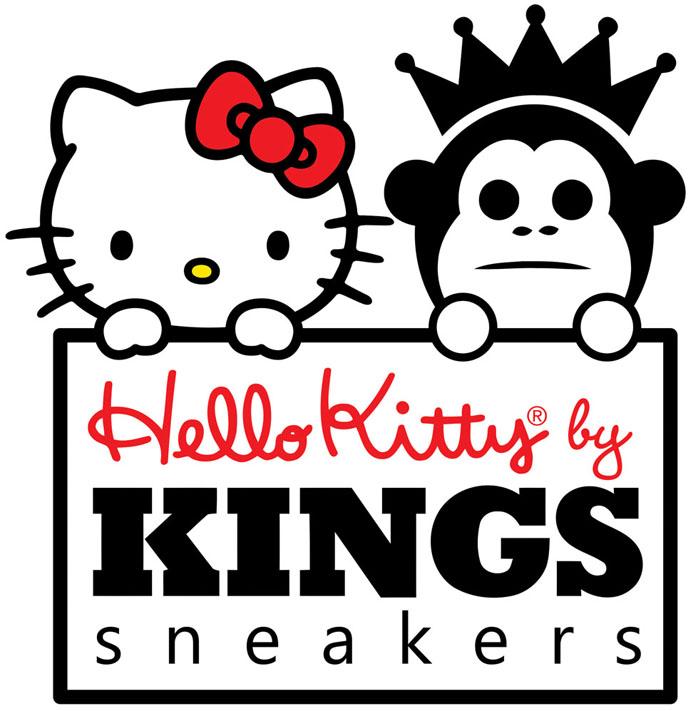 Hello Kitty lança coleção exclusiva com marca de strettwear