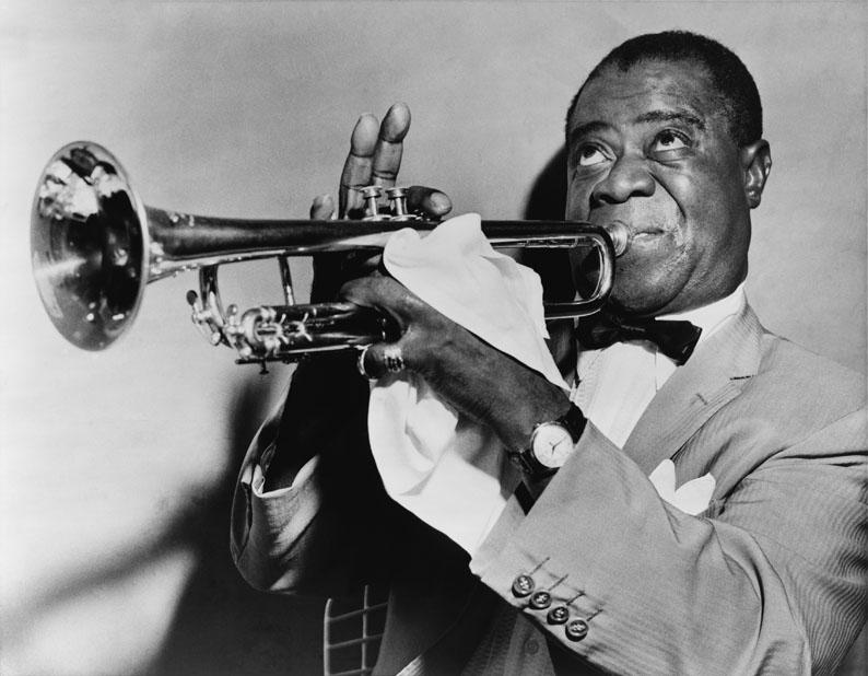 Domingo é dia de celebrar o gigante Louis Armstrong no Film&Arts