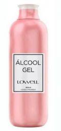 Lowell produz álcool em gel para doar a asilos e aos hospitais de Itapira