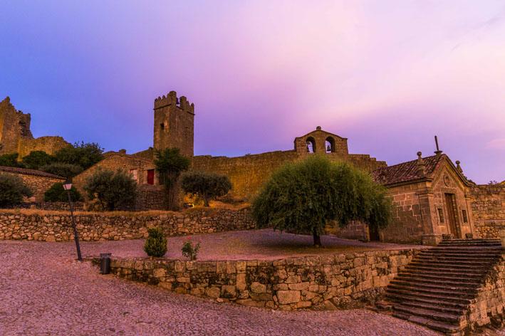 A Grande Rota das Aldeias Históricas em Portugal