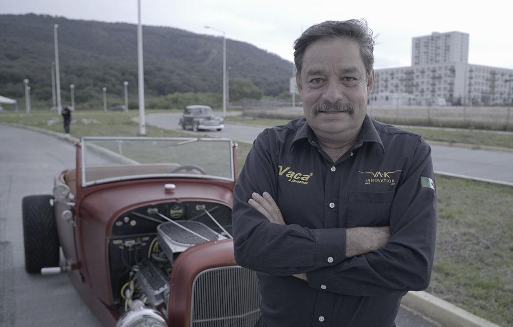 Discovery Turbo estreia nova temporada de Mexicânicos