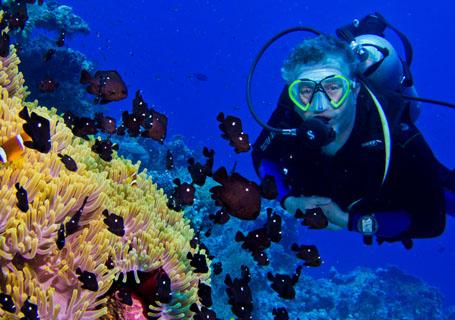 Seychelles para quem ama aventuras