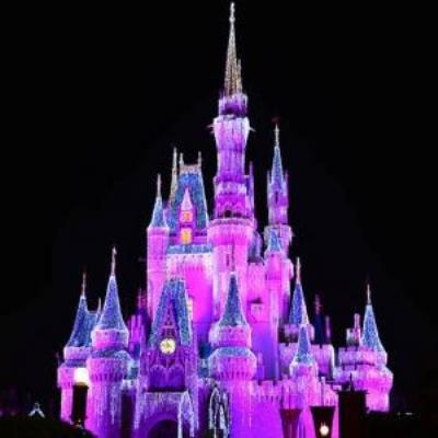 Miss Frandy lança coleção inspirada em castelo que é um verdadeiro sonho