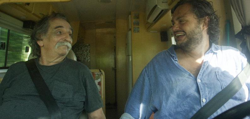 Yamandu Costa e Lucio Yanel se reencontram em documentário