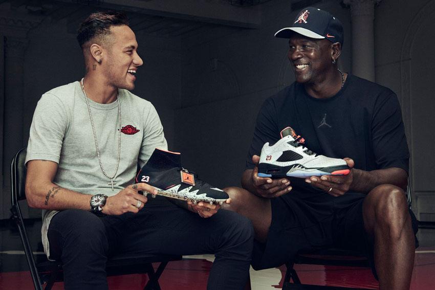 NR Sports celebra parceria com a Nike